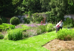 Open Day for NGS